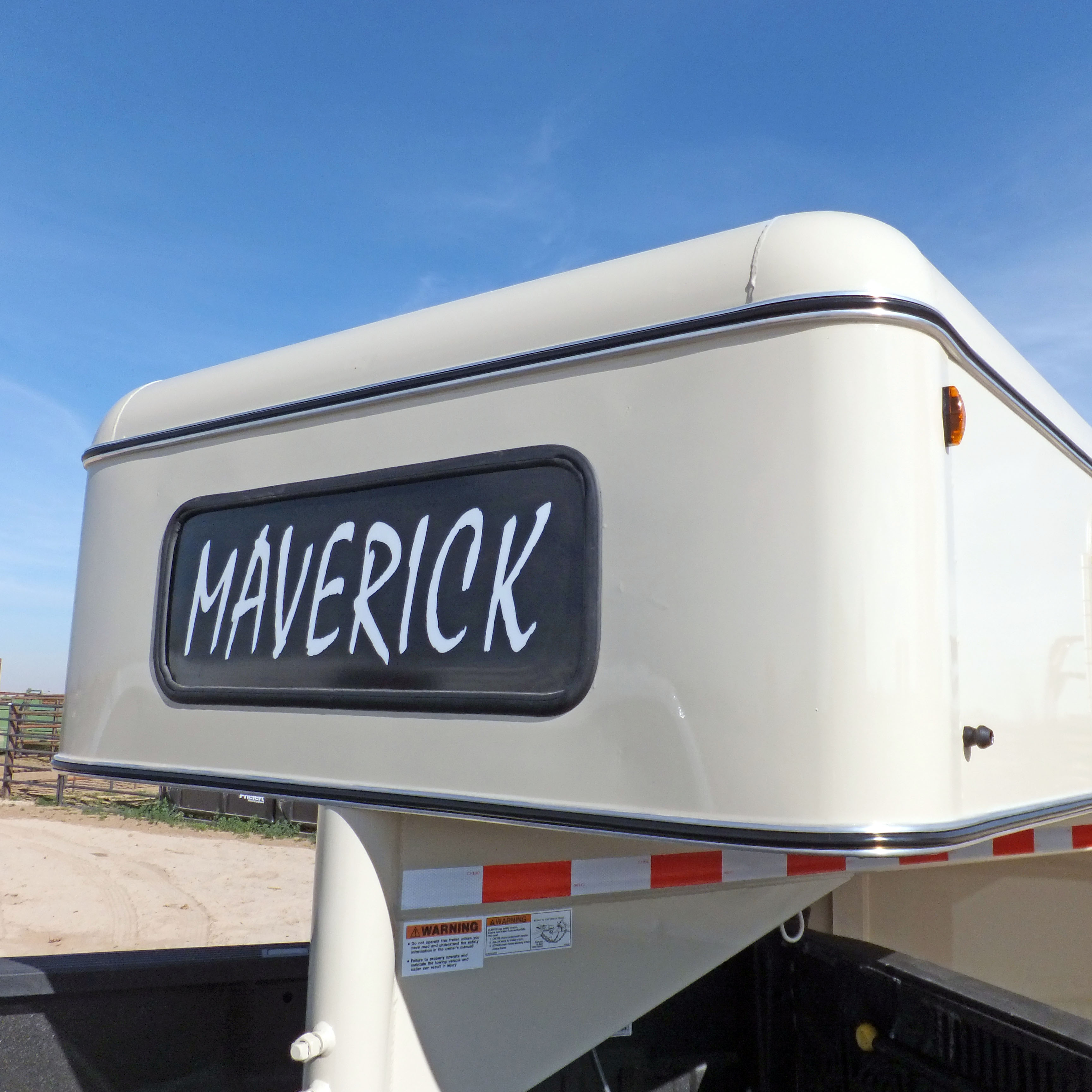 Maverick Trailers - GN Stock HD Trailers